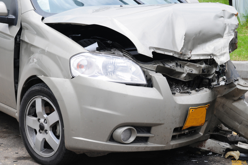 VIN Accident Check a Must Step When Buying a Car