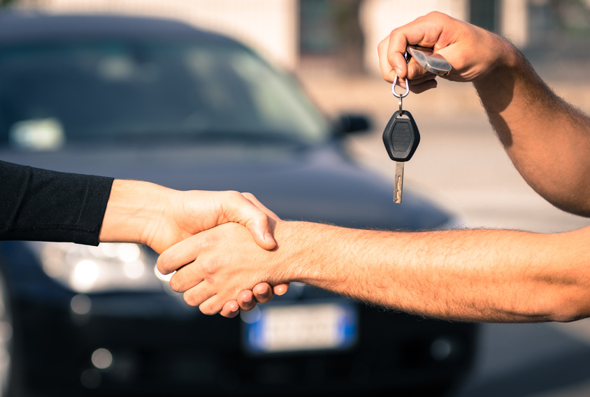 How to Sell Vehicle with Title Loan