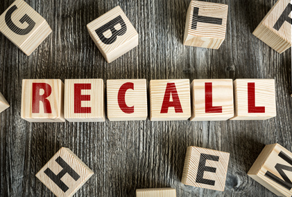 What Should You Do If Your Vehicle Was Recalled